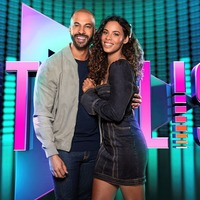 Rochelle Humes reveals why new series of The Hit List was 'a lot more emotional'