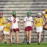 Antrim hold-on in dramatic finale to book place in All-Ireland intermediate final