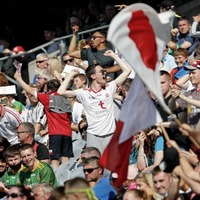 Tyrone's All-Ireland final place is 'the promised land'