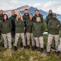 Ulrika Jonsson talks lack of self-confidence in first episode of Celebrity SAS