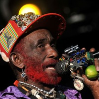 Emily Eavis and Akala pay tribute to 'musical genius' Lee 'Scratch' Perry