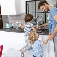Ask the expert: Are my children more likely to develop allergies and illness if I keep the house really clean?