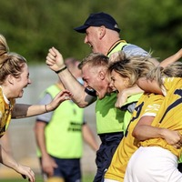McKillen praises Antrim camogs for 'best peformance of the year's in All-Ireland semi-final
