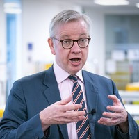 Strictly Come Dancing judge gives his verdict on Michael Gove's dancing