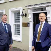 Accountancy practice invests in new premises as part of expansion plan