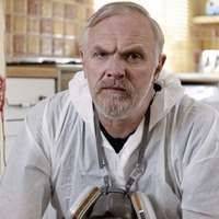 TV Quickfire: Greg Davies on his new BBC comedy series The Cleaner