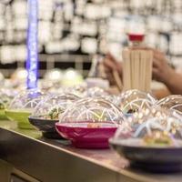 Netting a Bargain: Yo! Sushi 20% student discount; Santander cashback at Groupon, Five Guys and Europcar