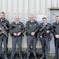 Nationalists say south Armagh policing review 'long overdue'
