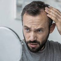 Ask the GP: The best ways to halt your hair loss
