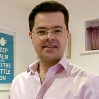 James Brokenshire starts new treatment after confirming his lung cancer has 'progressed'