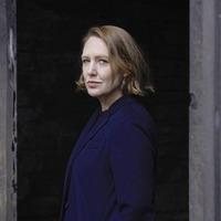 Bestselling novelist Paula Hawkins reveals the pressure of following The Girl On The Train