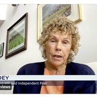 Kate Hoey says Northern Ireland was 'sacrificed' to get Brexit done