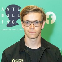 Will Poulter, De-Graft Mensah and James McVey back anti-bullying event