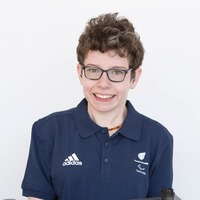 GB boccia hopeful embarks on Paralympic 'dream' days after graduating