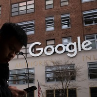 Google appeals against £429m French fine in copyright payment dispute