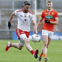 Tyrone's band of brothers targetting 'Sam': Donnelly