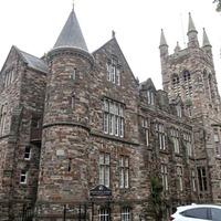 Belfast grammar school confirms it installed CCTV cameras in toilet facilities