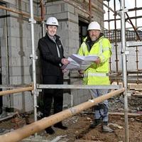 Hagan Homes starts work on £3.5m Ballyhackamore scheme