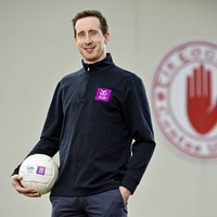 Tyrone revelling in playing without fear says Colm Cavanagh