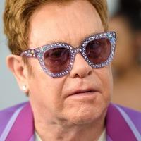 Sir Elton John to release lockdown album