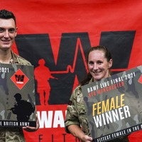 British Army crowns fittest soldiers after year-long Warrior contest