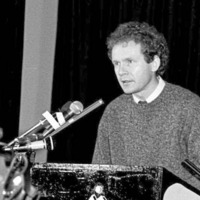Martin McGuinness documentary among nominees for Irish language media award