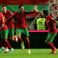 Ronaldo breaks Ireland hearts in Faro