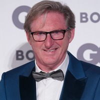 Adrian Dunbar dedicates GQ Men of the Year win to his mum who survived Covid