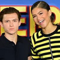 Tom Holland wishes Spider-Man co-star Zendaya happy birthday