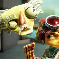 Games: Super sequel Psychonauts 2 offers gamers a psychedelic and unapologetically old-school trip