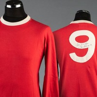 Football fan's mammoth collection of memorabilia tipped to sell for £170,000