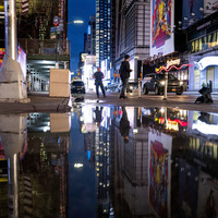 Eight killed as Hurricane Ida pushes New York into state of emergency