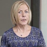 Co Tyrone Euromillions winner Margaret Loughrey found dead