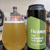 Craft Beer: Take the thyme with The Farmer Is The Man