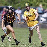 Antrim star Magill not phased by two All-Ireland finals in a week