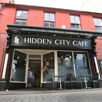 Eating out: Hidden City Cafe, Derry - the secret's out