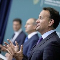 Covid-19: Republic of Ireland takes next step in easing of restrictions