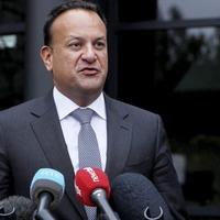Memo sent to Taoiseach's office did contain Katherine Zappone's name, Leo Varadkar says