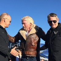Branson's Virgin Galactic grounded pending probe into deviation from airspace