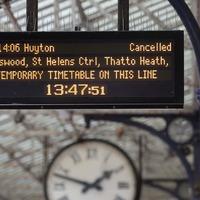 Train passengers offered journey updates via WhatsApp