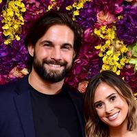 Love Island stars Camilla Thurlow and Jamie Jewitt marry