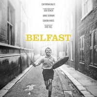 First trailer released for Sir Kenneth Branagh's new movie, Belfast