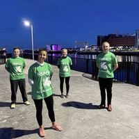 NSPCC encouraging people to sign up for `Power of 4' fundraising challenge