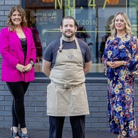 Co Tyrone entrepreneur unveils new restaurant in Cookstown