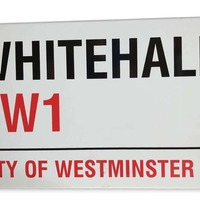 Street and railway signs expected to fetch thousands of pounds at auction