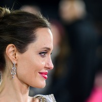 Angelina Jolie speaks of concern for women and girls in Afghanistan