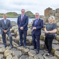 Tourism campaign to promote NI as top destination for British holidaymakers