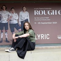 Director Kimberley Sykes on why Rough Girls is ready to score at the Lyric Theatre