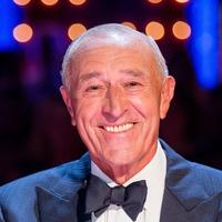 Len Goodman's verdict on Strictly judge Anton Du Beke and the celebrity line-up