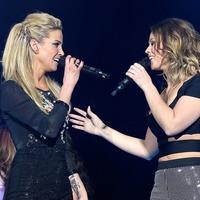 Kimberley Walsh 'heartbroken' by death of Girls Aloud bandmate Sarah Harding
